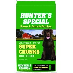 Hunter's Special Super Chunk Dog Food