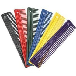 Tough-1 Polymar Animal Comb found on Bargain Bro from horseloverz.com for $0.69