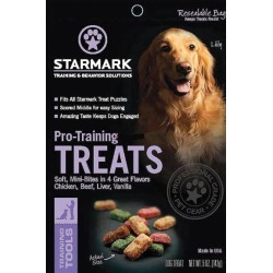 Starmark Pro-Training Treats