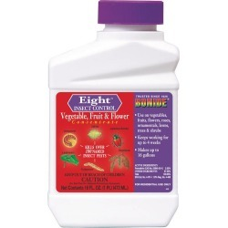 Eight Vegetable Fruit Flower Concentrate