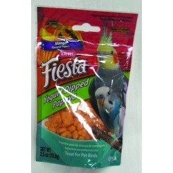 Kaytee Fiesta Yogurt Dipped Treats Small Bird