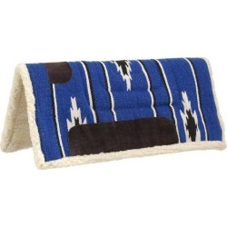 Tough-1 Sierra Miniature Horse Saddle Pad found on Bargain Bro India from horseloverz.com for $25.20