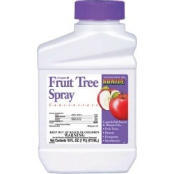 Fruit Treat Spray Pest Control found on Bargain Bro Philippines from horseloverz.com for $14.90