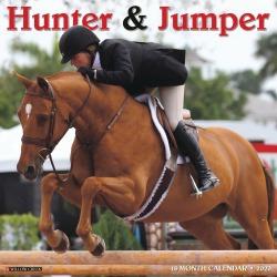 Kelley Hunter & Jumper 2020 Calendar