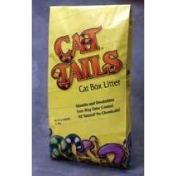 Litter Cat Tails Unscented Cat Litter