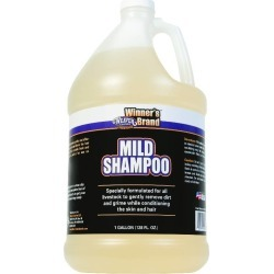 Weaver Leather Mild Shampoo