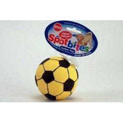 Fiber Latex Soccer Ball