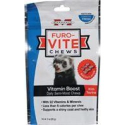 Furo-Vite Vitamin Boost Chews