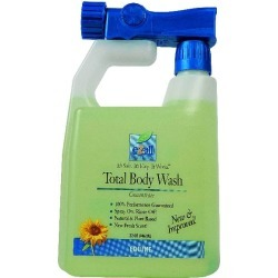 eZall Total Body Wash Green found on Bargain Bro Philippines from horseloverz.com for $17.35