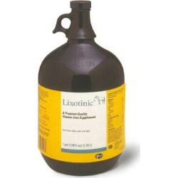 Lixotinic Equine Feed Supplement