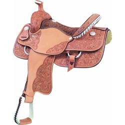Billy Cook Saddlery Tyler Roper I found on Bargain Bro Philippines from horseloverz.com for $1766.69