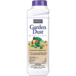 Garden All-Purpose Dust For Pest Control