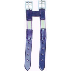 Thornhill Pro-Trainer Elastic Insert Girth Extender found on Bargain Bro India from horseloverz.com for $22.99