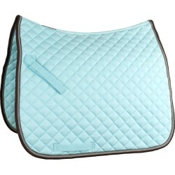 HorZe Prinze Dressage Saddle Pad found on Bargain Bro India from horseloverz.com for $30.00