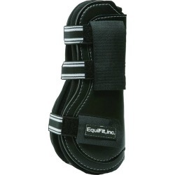 EquiFit T-Boot Exp2 - Velcro - Front Pony Boot
