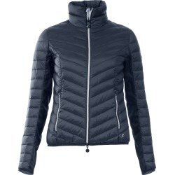 Horze Ladies Louise Lightweight Down Jacket found on Bargain Bro India from horseloverz.com for $79.99