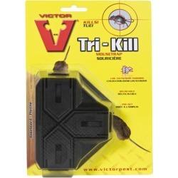 Victor Tri Kill Mouse Trap