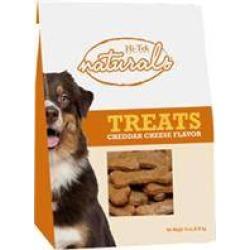 Flavored Dog Treats