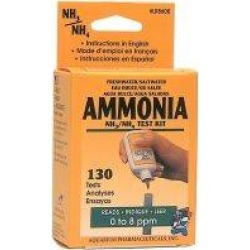 Ammonia Water Test Helps To Control Ammonia Levels