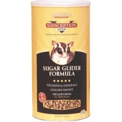 SUNSEED Vita Sugar Glider Food