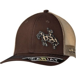 Ariat Ladies Rodeo Ball Cap found on Bargain Bro India from horseloverz.com for $23.00