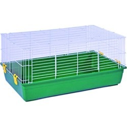 Prevue Hendryx Tubby Cage found on Bargain Bro India from horseloverz.com for $212.60