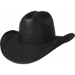 Bullhide Mc Graw Classic Collection Straw Hat