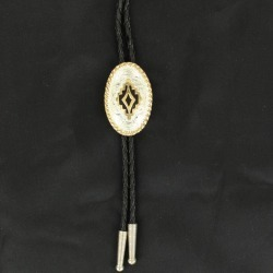 Crumine Oval Rope Edge Bolo found on Bargain Bro Philippines from horseloverz.com for $35.00