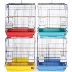 Prevue Hendryx Economy Bird Cage
