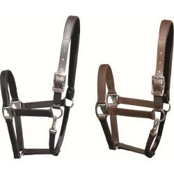 Tekna Padded Breakaway Halter found on Bargain Bro India from horseloverz.com for $44.96