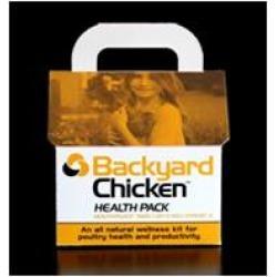 Backyard Chicken Health Pack