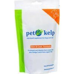 Pet Kelp Skin & Coat Powder