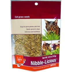 SmartyKat Nibble-Licious Seeds