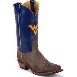 Nocona Boots Men's West Virginia Vintage Cow Cowboy Boots