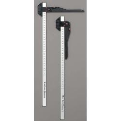 Aluminum Measuring Stick