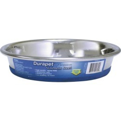 Durapet Bowl Cat Dish