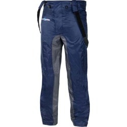 HorZe New Waterproof Pants Mesh Lining