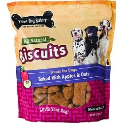 Three Dog Bakery Biscuits Treats For Dogs