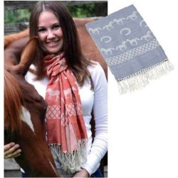 Pashmina Scarf found on Bargain Bro Philippines from horseloverz.com for $14.95