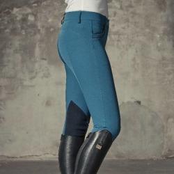 B Vertigo Nicola Women's Knee Patch Breeches found on Bargain Bro India from horseloverz.com for $84.99