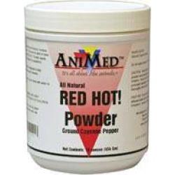 AniMed Red Hot Powder