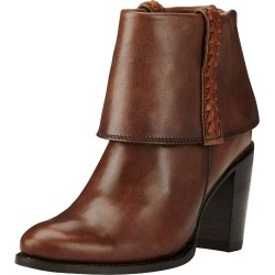 Ariat Ladies Suances Ankle Boot - Aged Cognac found on Bargain Bro India from horseloverz.com for $280.00