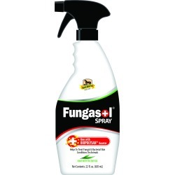 Absorbine Fungasol Sprayer found on Bargain Bro Philippines from horseloverz.com for $15.48