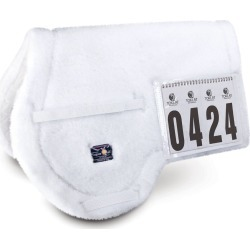 Toklat SuperQuilt Close Contact Competition Pad with  Number Pocket