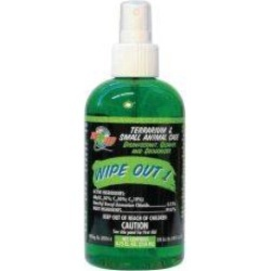 Wipe Out 1 Cage/Terrarium Disinfectant For Reptiles/Small Animals found on Bargain Bro India from horseloverz.com for $4.80