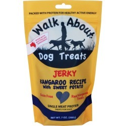 Walkabout Dog Jerky
