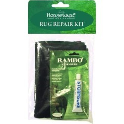 Rambo Cover Repair Kit found on Bargain Bro India from horseloverz.com for $24.95