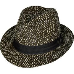 Bullhide High Tide Resort & Outdoor Straw Hat