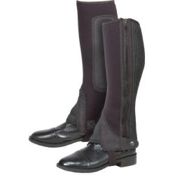 Tough-1 Neoprene Half Chaps found on Bargain Bro India from horseloverz.com for $24.99