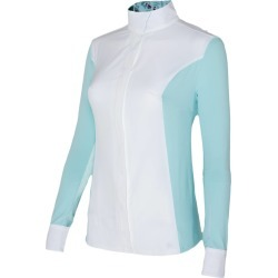 Noble Equestrian Catherine L/S Show Shirt